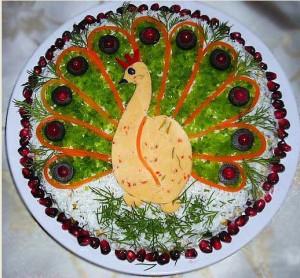 salat-s-gribami-gar_ptiza