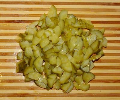салат из пекинской капусты с ветчиной и виноградом, пошаговый рецепт