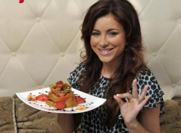 фруктовый салат от ани лорак
