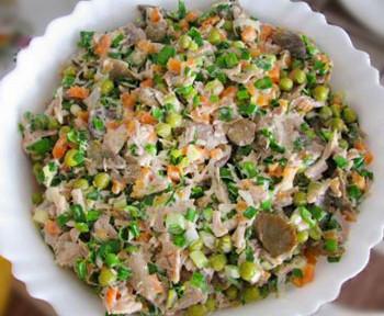 салат-по-грузински-из-мяса-острый