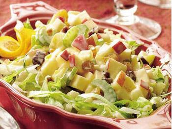 салат вегетарианский