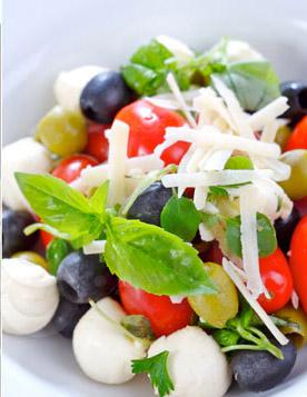 салат от голого повара