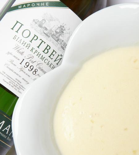Соус с портвейном (Sauce port vino)